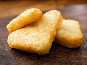 Picture of Hash Brown Potatoes