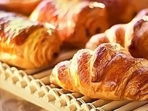 Picture of Mini Butter Croissant