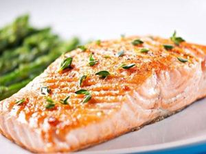 Picture of Salmon Fillet Portions
