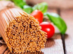 Gluten-Free Spaghetti