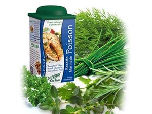 Picture of Mixed Herbs For Fish