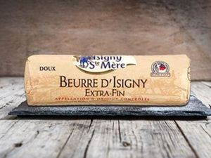 Picture of Isigny French Butter