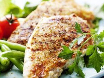 Free-Range Chicken Breast