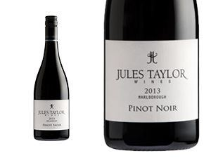 Picture of Jules Taylor Pinot Noir