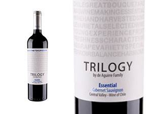 Picture of Trilogy Cabernet Sauvignon
