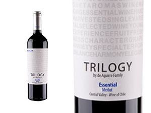 Picture of Trilogy Merlot