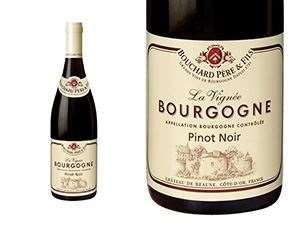 Picture of Bouchard Père&Fils Pinot Noir