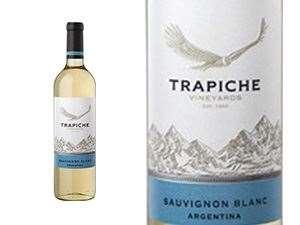 Picture of Trapiche Sauvignon Blanc