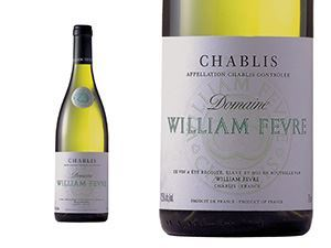 Picture of William Fevre Chardonnay