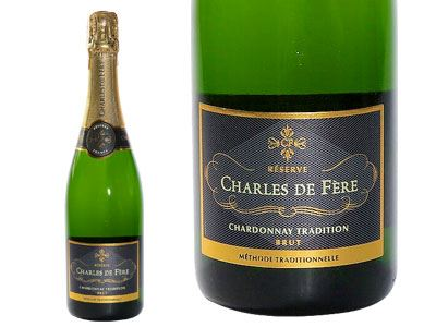 Charle de Fere Chardonnay