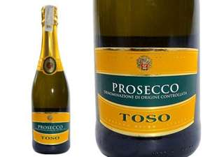 Picture of Toso Prosecco Spumante
