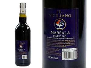 Picture of Marsala Siciliano