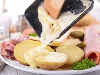 Picture of Raclette