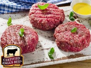 Picture of Certified Angus Beef Burger