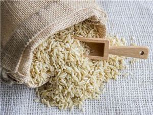 Picture of Organic Brown Rice