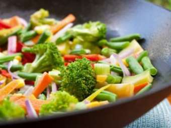 Picture of Mixed Vegetables
