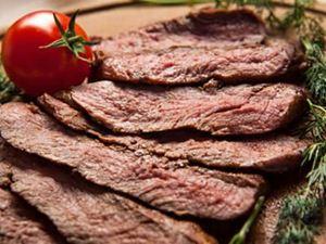 Picture of Grass-Fed Beef Sukiyaki Cut