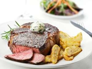 Picture of Australian Cuberoll Beef Steak