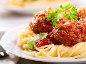 Picture of Barilla Spaghetti