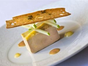 Picture of Foie Gras (Duck Liver Block)