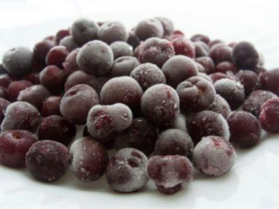 Dark & Sweet Cherries