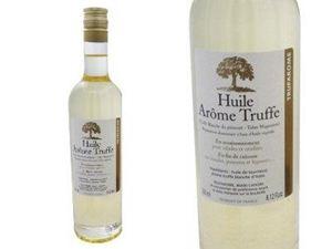 Picture of White Italian Truffle Oil