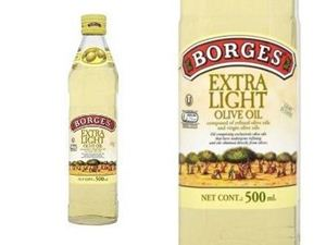 Picture of Extra Light Olive Oil 500ml