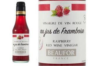 Picture of Red Wine & Raspberry Vinegar