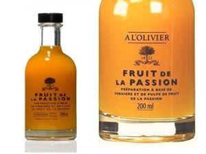 Picture of Passion Fruit Pulp Vinegar