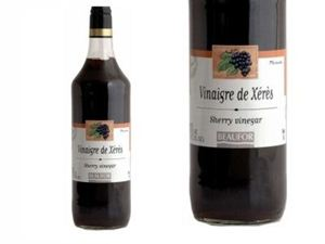 Picture of Sherry Vinegar
