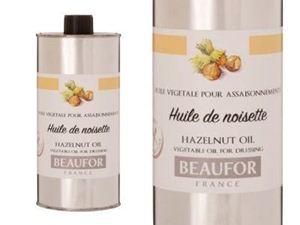 Picture of Hazelnut Oil