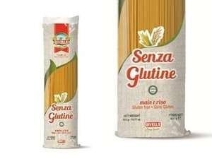 Picture of Corn & Rice Spaghetti (GF)