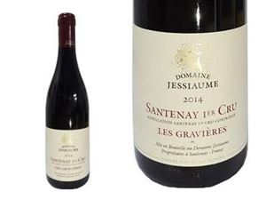 Picture of SANTENAY 1er CRU Red