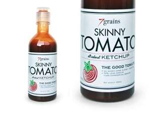 Picture of Healthy Tomato Ketchup