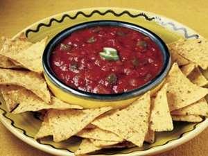 Picture of Organic Medium Salsa