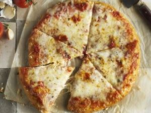 Picture of Organic 4 Cheese Pizza