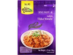Picture of Indian Tikka Masala