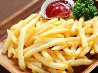 Picture of French Fries