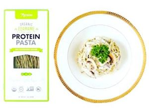 Picture of Edamame Beans Protein Pasta