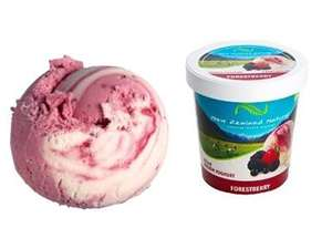 Picture of Forestberry Yogurt - 1 pint