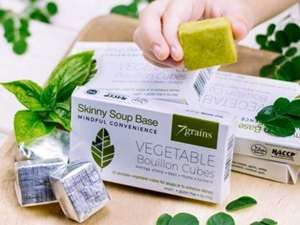 Picture of Vegetable Bouillon Cubes