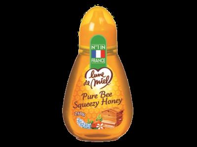 Lune de Miel Squeezy Honey