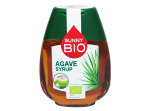 Picture of Sunny Bio Agave Syrup