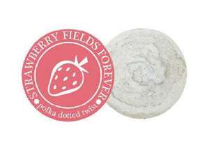 Picture of Strawberry Fields Forever Ice Cream