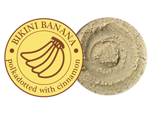 Picture of Bikini Banana Ice Cream