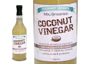 Picture of Organic Coconut Vinegar