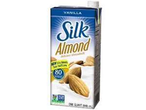 Picture of Silk Vanilla Almondmilk