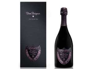 Picture of Dom Pérignon Rosé in box