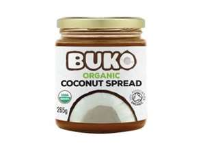 Picture of Buko Organic Coconut Spread