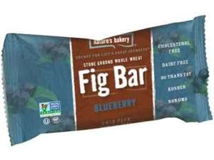 Picture of Blueberry Fig Energy Bar